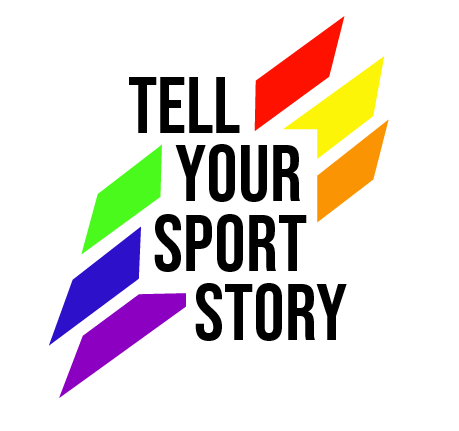 Tell your sport story